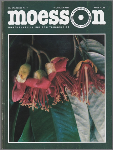 Moesson 1992-01-15
