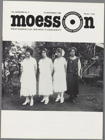 Moesson 1986-09-15