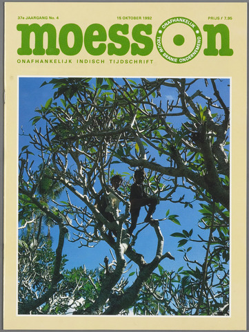 Moesson 1992-10-15