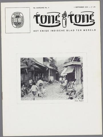 Tong Tong 1974-09-01
