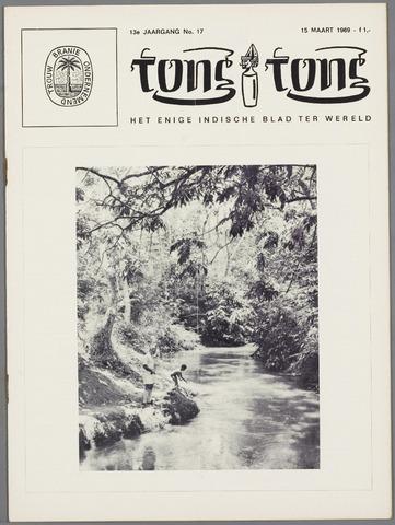 Tong Tong 1969-03-15
