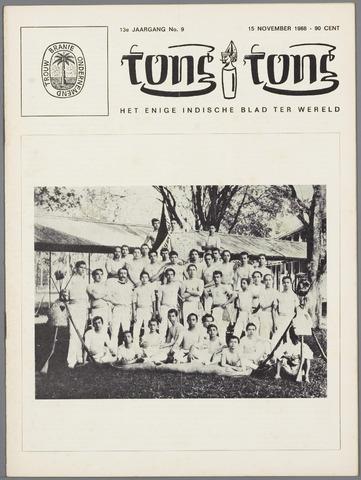 Tong Tong 1968-11-15