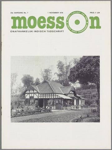 Moesson 1978-11-01