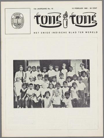 Tong Tong 1968-02-15