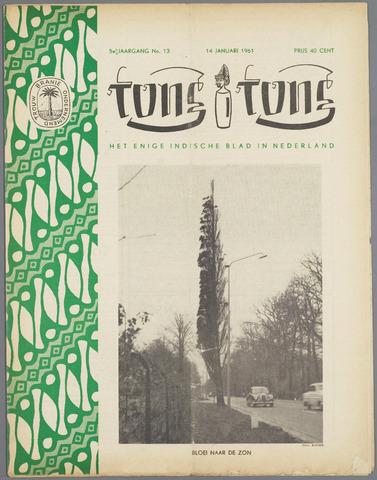 Tong Tong 1961