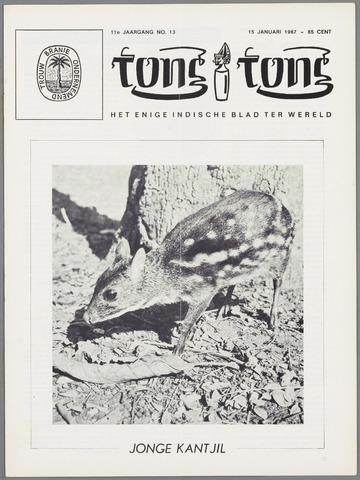 Tong Tong 1967