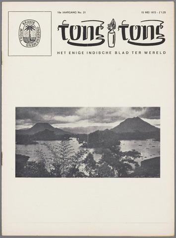 Tong Tong 1972-05-15
