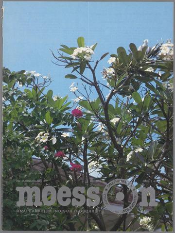 Moesson 1985-05-01