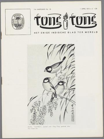 Tong Tong 1973-04-01