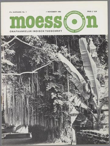 Moesson 1982-11-01