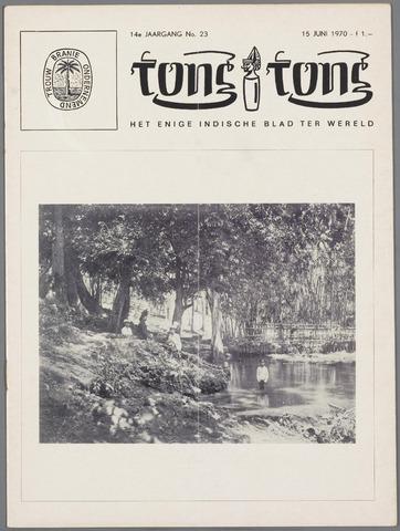 Tong Tong 1970-06-15