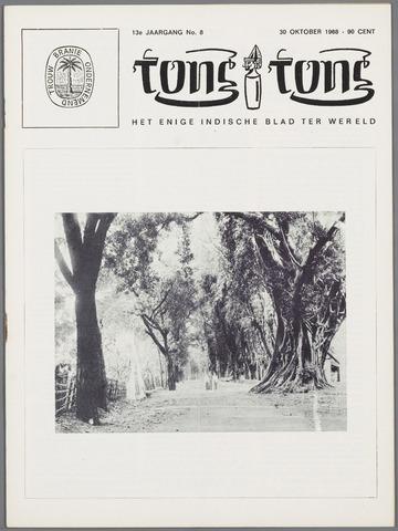 Tong Tong 1968-10-30
