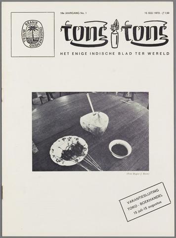 Tong Tong 1973-07-15