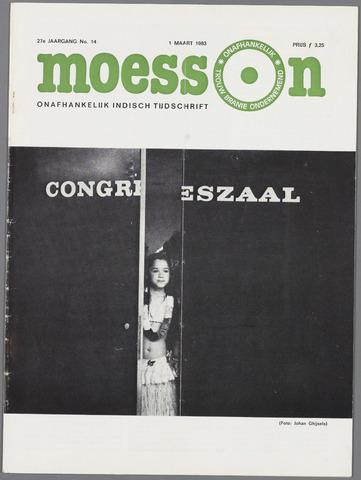 Moesson 1983-03-01