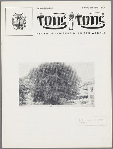 Tong Tong 1972-11-15