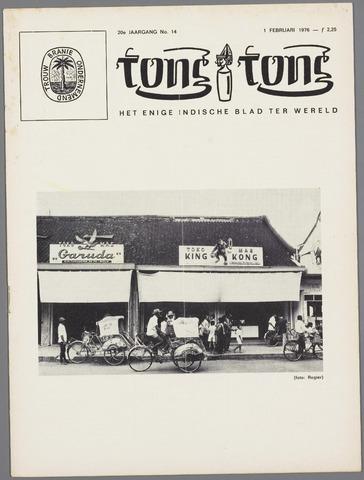 Tong Tong 1976-02-01