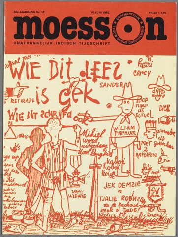 Moesson 1992-06-15