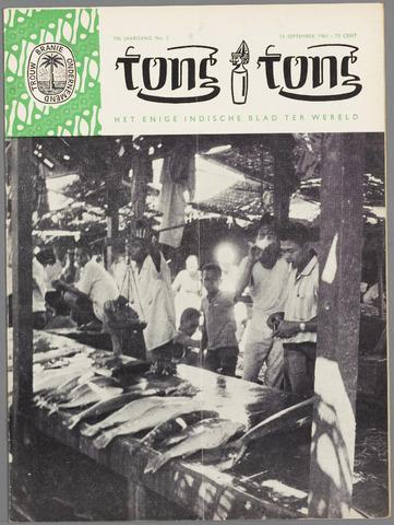 Tong Tong 1965-09-15