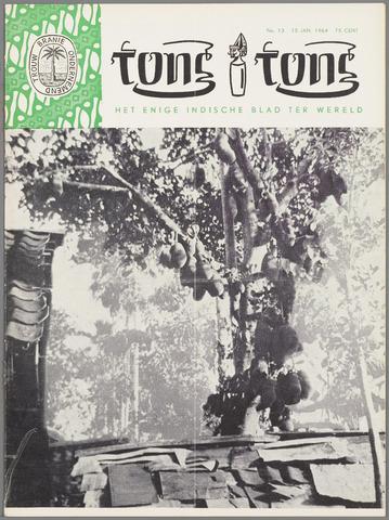 Tong Tong 1964