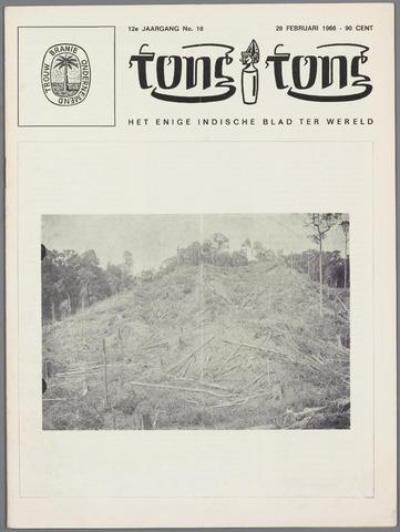Tong Tong 1968-02-29