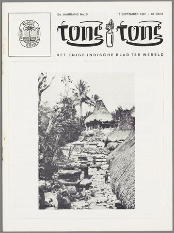 Tong Tong 1967-09-15