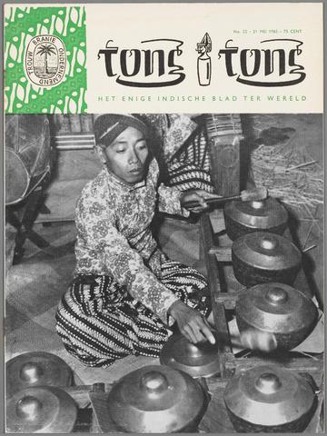 Tong Tong 1965-05-31