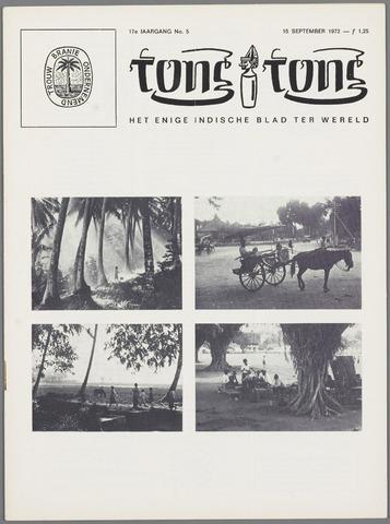 Tong Tong 1972-09-15