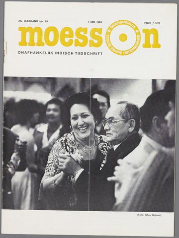 Moesson 1983-05-01