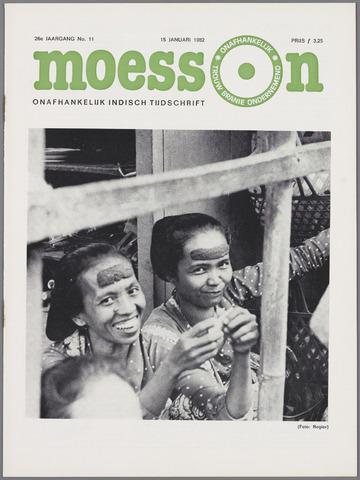 Moesson 1982