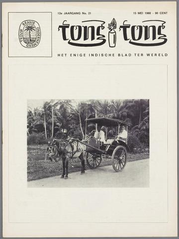 Tong Tong 1968-05-15