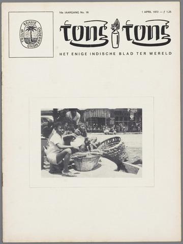 Tong Tong 1972-04-01