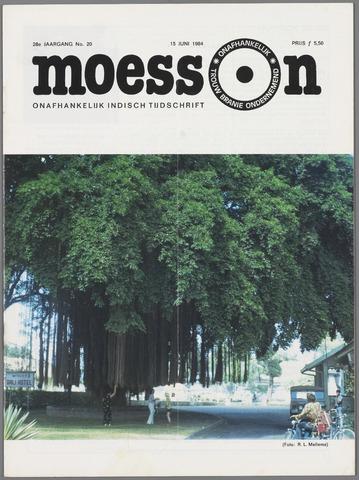 Moesson 1984-06-15