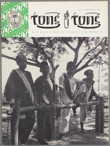 Tong Tong 1964-05-30