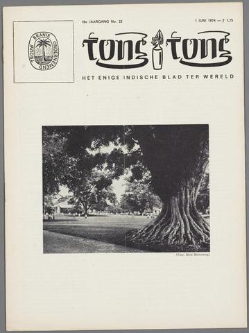 Tong Tong 1974-06-01