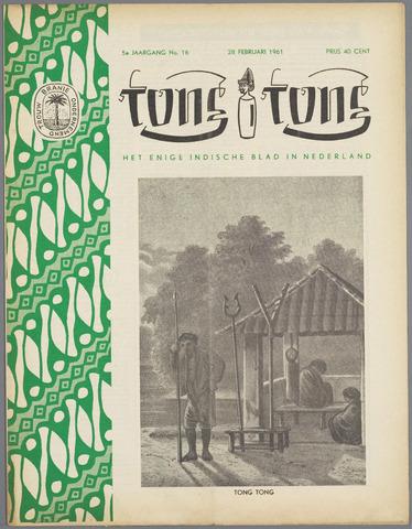 Tong Tong 1961-02-28