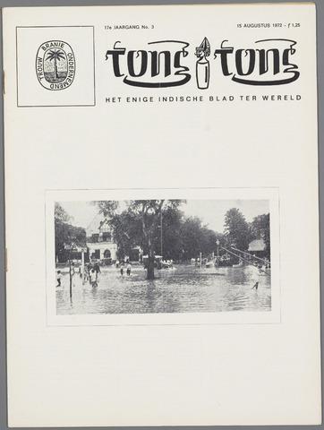 Tong Tong 1972-08-15