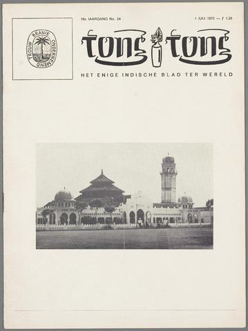 Tong Tong 1972-07-01