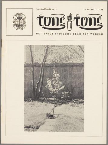 Tong Tong 1971-07-15