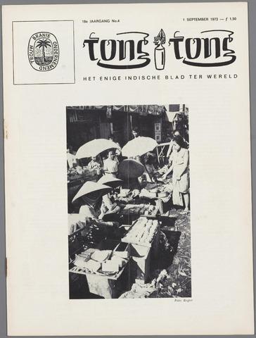 Tong Tong 1973-09-01