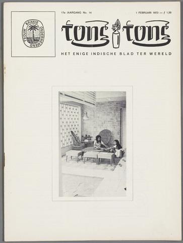 Tong Tong 1973-02-01