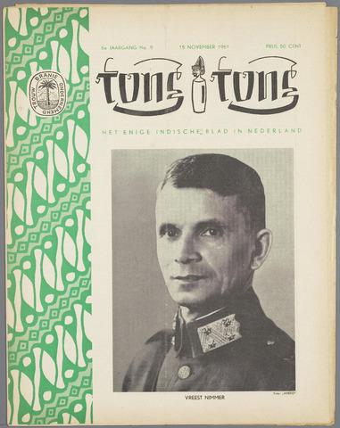 Tong Tong 1961-11-15
