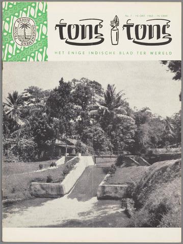 Tong Tong 1963-10-15