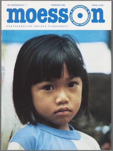 Moesson 1996-02-01