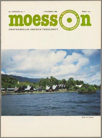 Moesson 1985-11-01