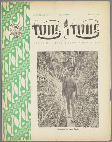 Tong Tong 1961-09-30