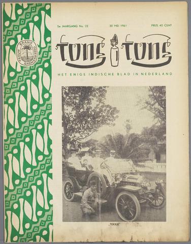 Tong Tong 1961-05-30