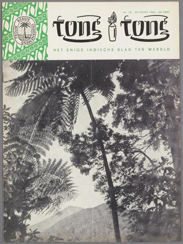 Tong Tong 1963-03-30