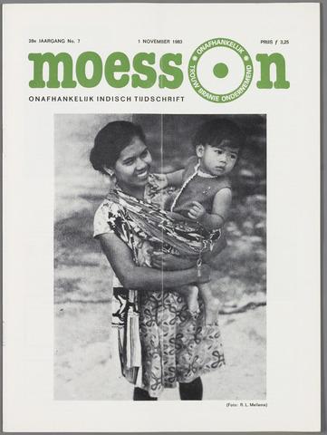 Moesson 1983-11-01