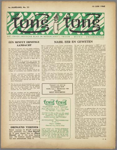 Tong Tong 1960-06-15