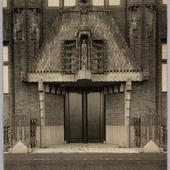 Foto exterieur Scheepvaarthuis (Amsterdam)
